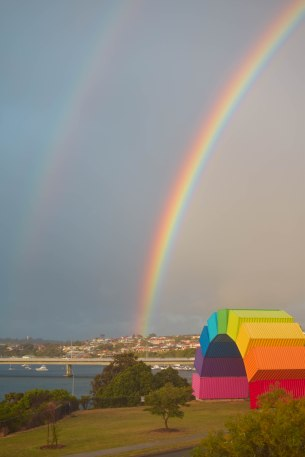 Fremantle Rainbow